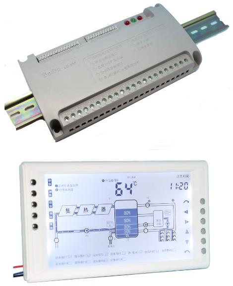 双水箱太阳能工程控制器