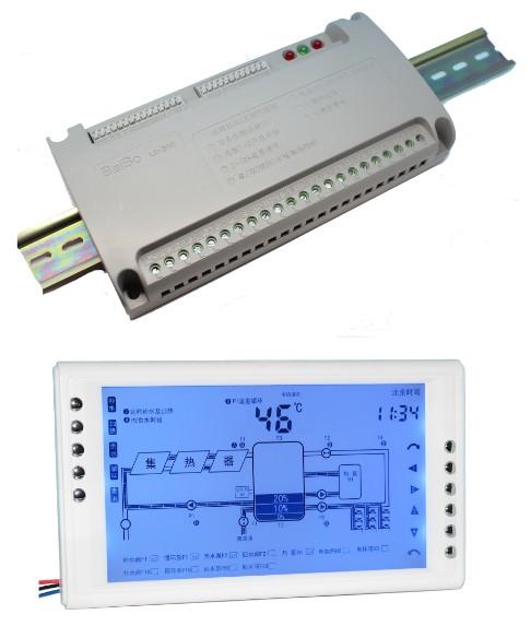 双系统备份太阳能控制器