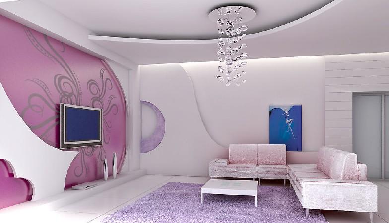 室内装饰效果