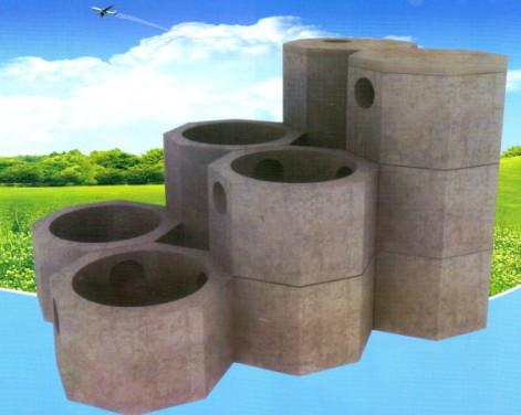 沈阳钢筋混凝土化粪池排水井