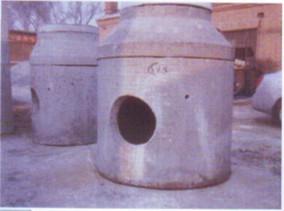各种型号排水井