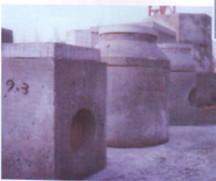 各种型号排水井1