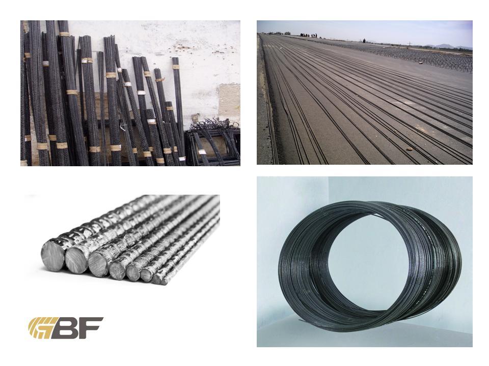 GBF玄武巖纖維復合筋