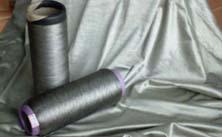 电子材料羽轩铜镍导电布