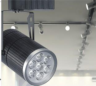 LED轨道射灯