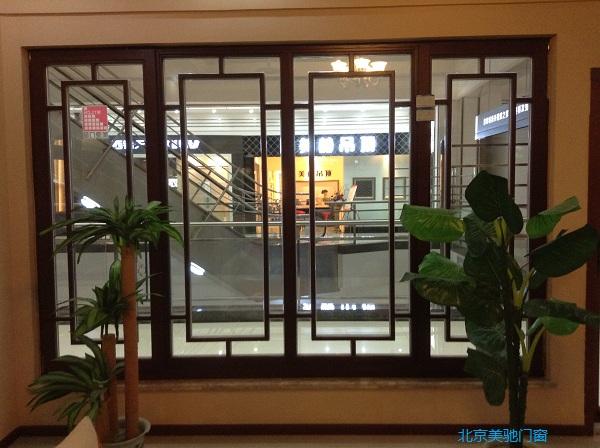 纯木、铝包木系列门窗