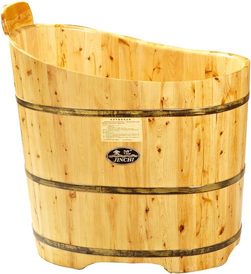天池木桶单边贵妃A型