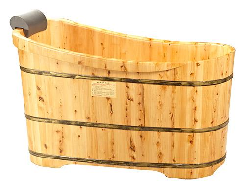 天池木桶双边贵妃C型
