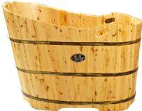 天池木桶单边贵妃C型