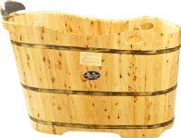 天池木桶单双边贵妃A型