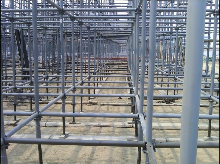 兴民基业新型建筑模板支撑