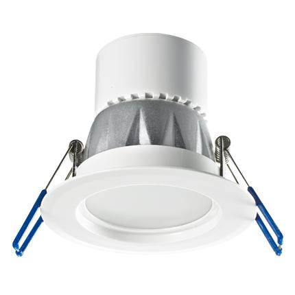 三雄极光-LED星级型筒灯