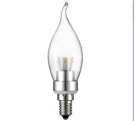 三雄极光-LED蜡烛灯
