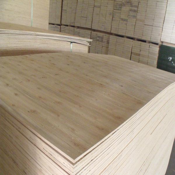 全整芯包装桉木9mm硬杂木胶合板