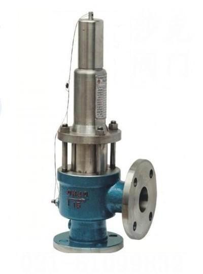 wa42y-16c波纹管平衡式安全阀