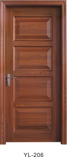 EPC生态拼装门