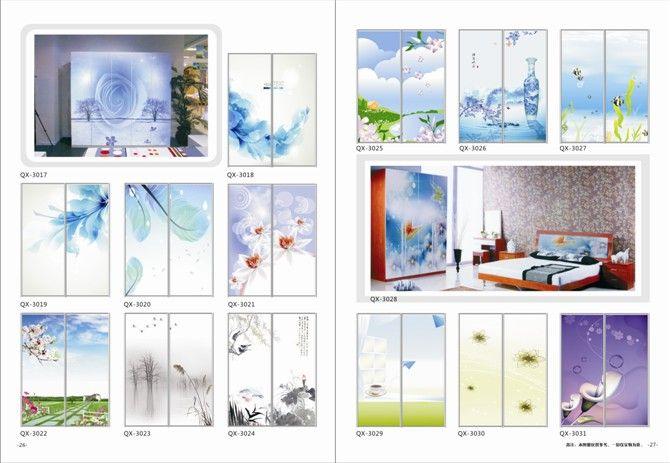 沈阳吉星橱柜-烤漆效果图8