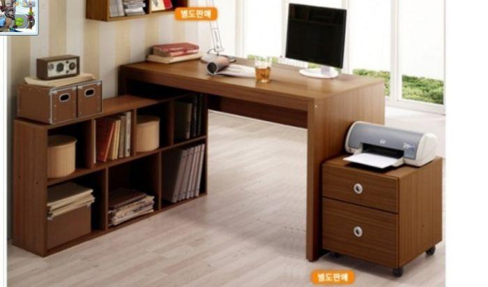 沈阳吉星家居-电脑桌5