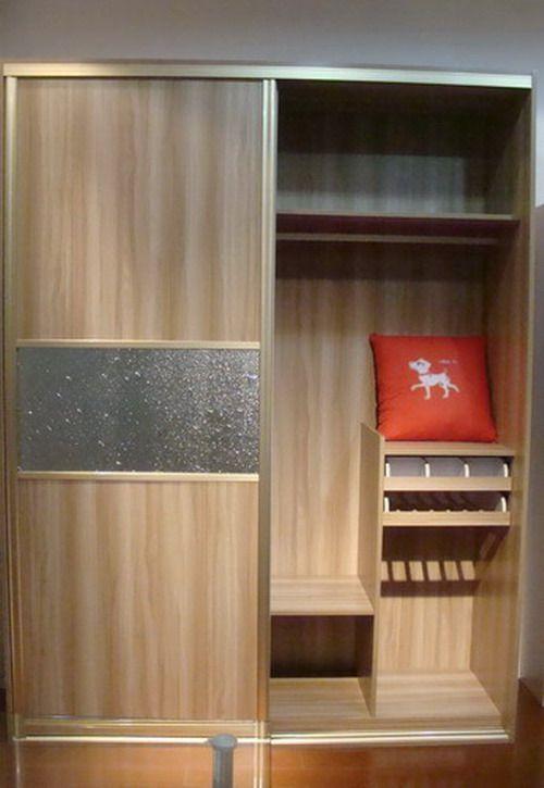 沈阳吉星家居-衣柜2