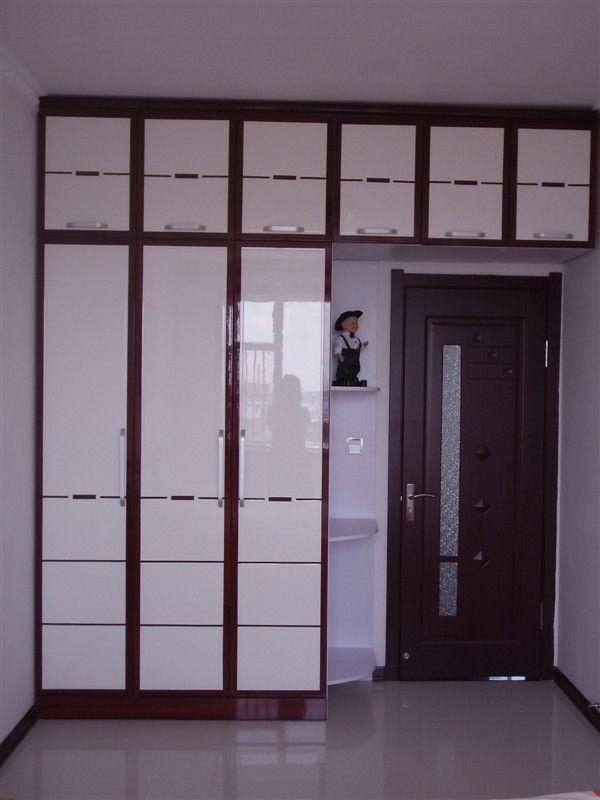 沈阳吉星家居-衣柜13