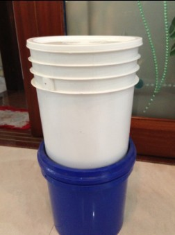 美式油漆桶-广东塑料化工桶