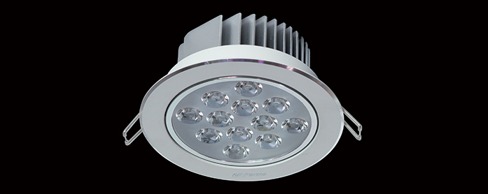 LED天花灯-12W