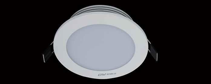 LED天花筒灯系列