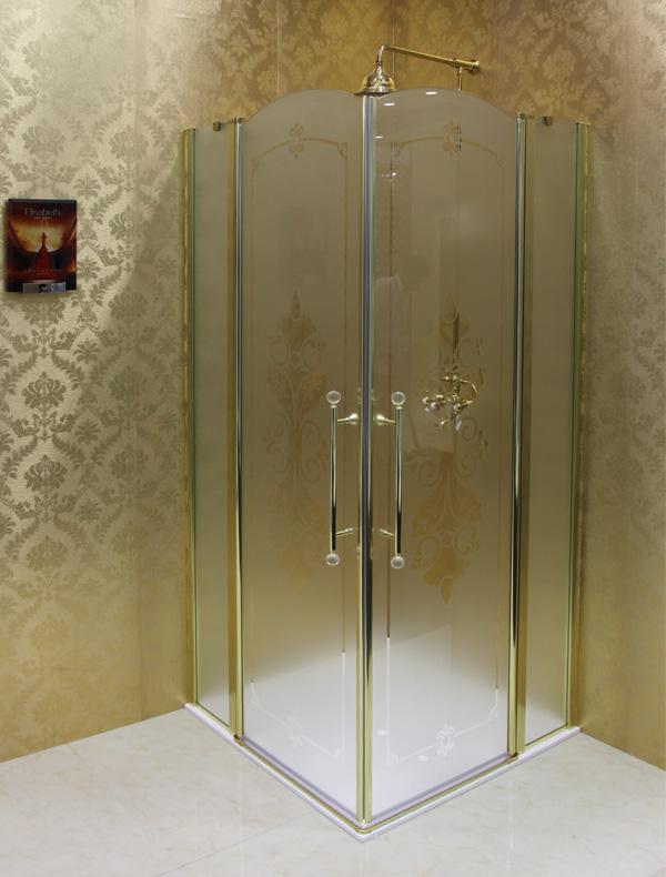 玫瑰岛淋浴房 伊丽莎白系列 aa-p142h