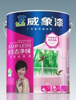 供应中国知名品牌油漆涂料氟碳外墙漆