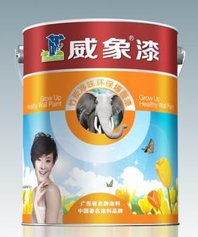 中国十大品牌威象大师艺术质感涂料