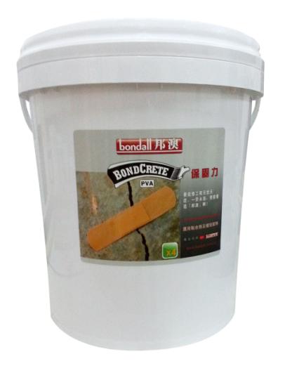 bondall邦澳保固力X4水泥胶黏剂