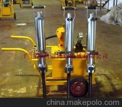 制砂采石机械分裂机