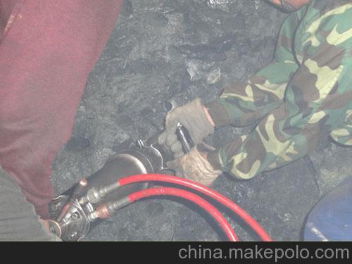 挖掘隧道机械设备厂家液压劈裂机