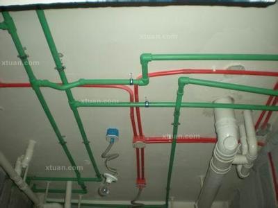 保定水电改造一般步骤