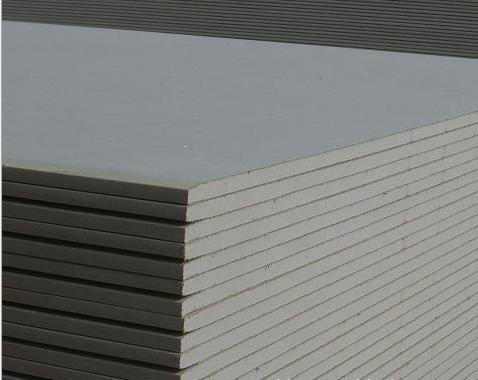 供应7-12mm普通纸面石膏板