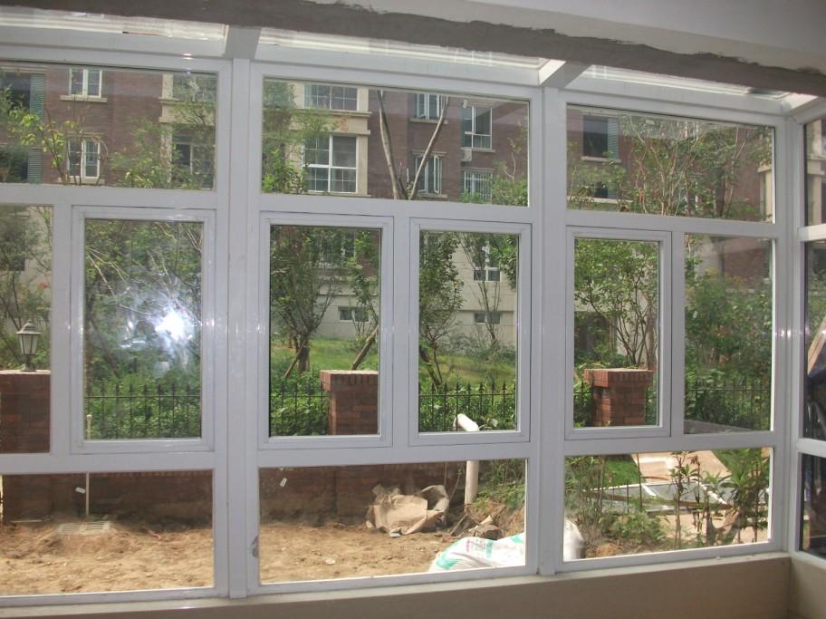 沈陽LG塑鋼門窗