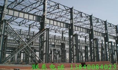 沈阳重型厂工程