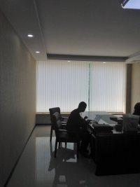 办公遮阳窗帘系列2