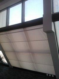 富思特遮阳窗帘效果图