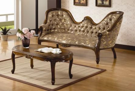 韩国进口桃花芯木YERAM家具--沙发2