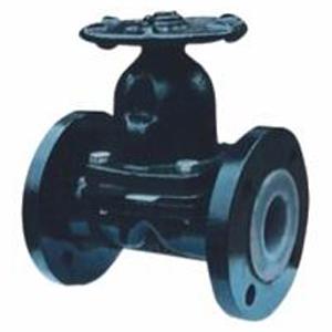 隔膜阀3--EG41J英标隔膜阀