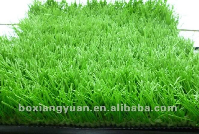 河南足球场人工草专用人造草坪
