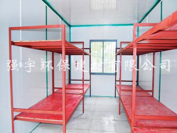 苏州集装箱活动房 工地安全舒适临建活动房