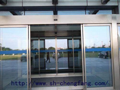 上海嘉定区外冈工业园区玻璃自动门维修公司