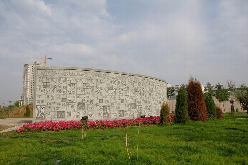 供应东北砂岩雕塑浮雕圆雕辽宁景观雕塑厂家