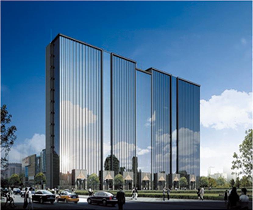 北京新华联国际公寓