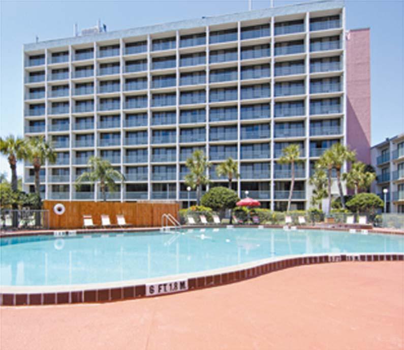 威宁奥兰多酒店