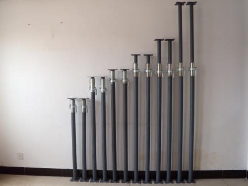 高山钢支撑活顶柱价格表