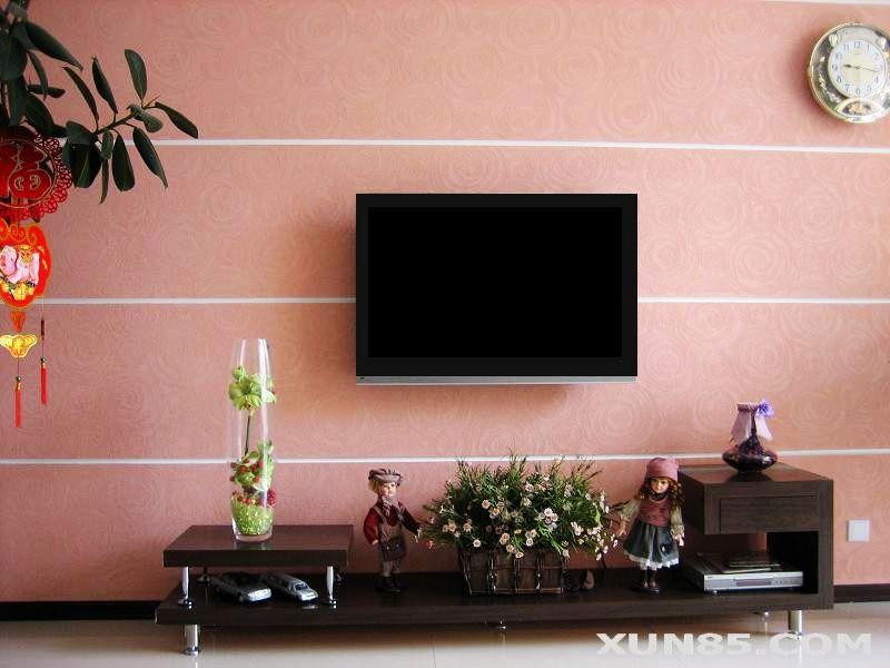 硅藻泥电视背景墙,大品牌!
