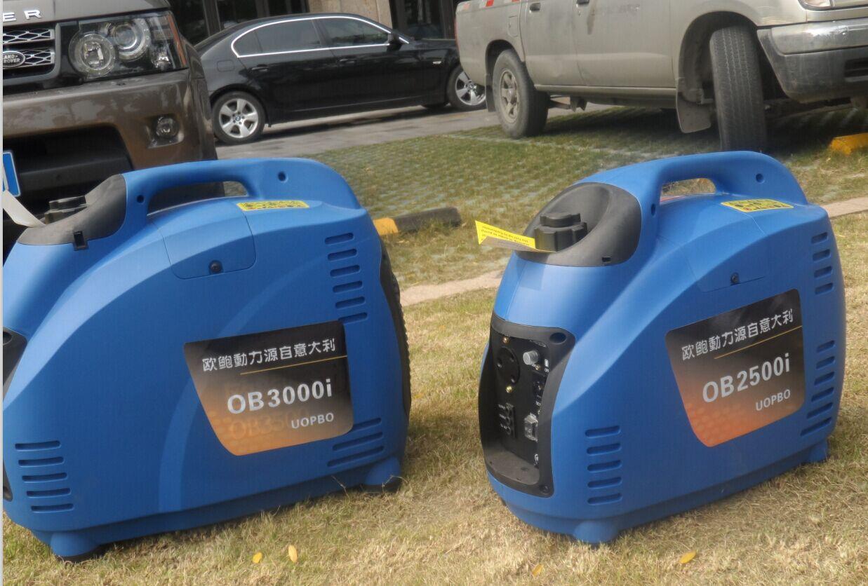 风冷汽油发电机价格